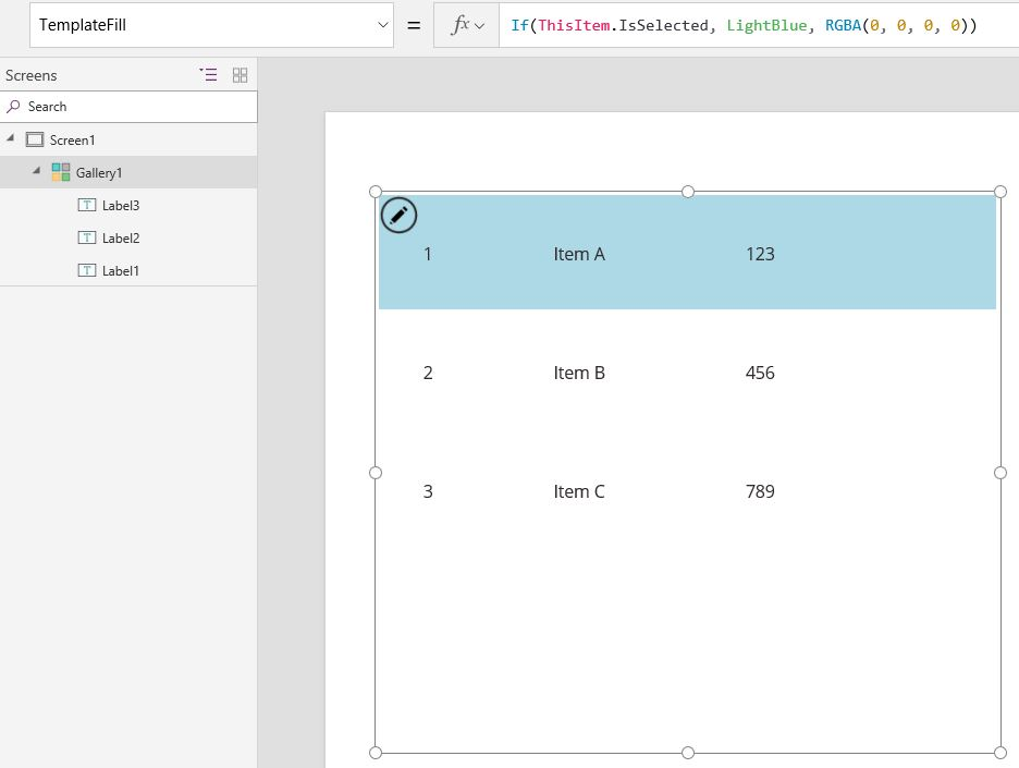 PowerApps 101: Create your own forms – Giacomo Baizini's business IT